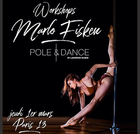 pole dance yerres
